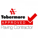 Lindsay Landscape Tobermore Approved Paving Contractor